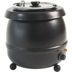 Kociołek elektryczny do zup 10 l