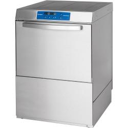 Zmywarka uniwersalna Power Digital z dozownikiem płynu myjącego, pompą zrzutową i pompą wspomagającą płukanie