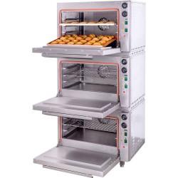 Piekarnik elektryczny wolnostojący z termoobiegiem