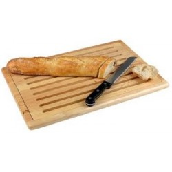 Deska do krojenia chleba 53x32,5 cm