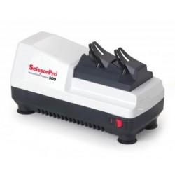 Elektryczno - manualna ostrzałka do nożyczek ScissorPro