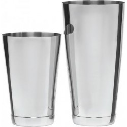 Shaker 0,8 l Tin Tin
