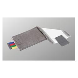 UltraSpeed Safe mop (z paskami do kodowania kolorystycznego)