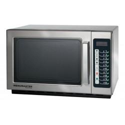 Kuchenka mikrofalowa MenuMaster 1100W, 34l, 100 programów