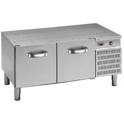 Podstawy chłodnicze pod urządzenia stołowe BR2C77