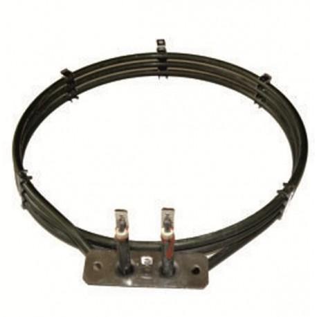 Grzałka RES 007 - moc 1300W, średnica 19,5 cm
