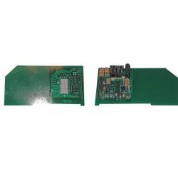 Płytka elektroniczna - panel sterujący - nowy typ