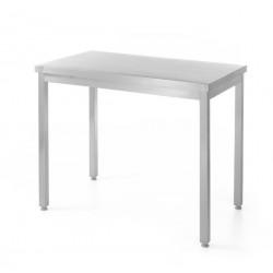 Stół roboczy centralny - skręcany Stół roboczy centralny - skręcany