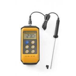 Termometr cyfrowy HACCP z sondą na przewodzie