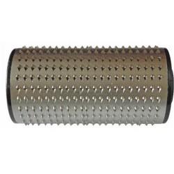 Wałek maszynki do tarcia parmezanu element przedni wałka