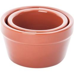 Naczynie okrągłe wysokie do zapiekania d 93 mm