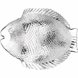 Półmisek do ryb 260x210 mm