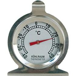 Wskaźnik temperatury s,s -40°C÷40°C