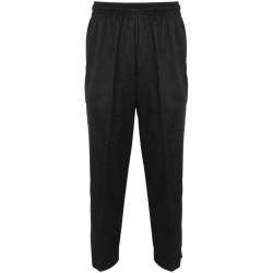 Spodnie kucharskie czarne L unisex