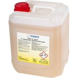 Płyn do maszynowego mycia naczyń 10 l