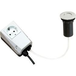 Włącznik pneumatyczny młynka koloidalnego
