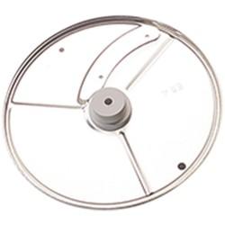 Tarcza do CL20 i R301 - plastry 1 mm