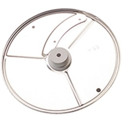 Tarcza do CL20 i R301 - plastry 3 mm