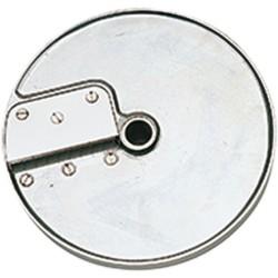 Tarcza do CL50,CL52 -  słupki 1x8 mm