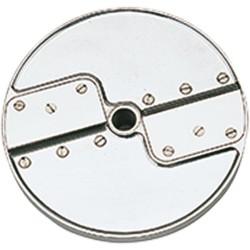 Tarcza do CL50/CL52 - słupki 2x2 mm