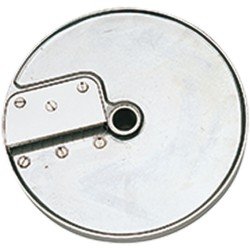 Tarcza do CL50,CL52 - słupki 2X6 mm