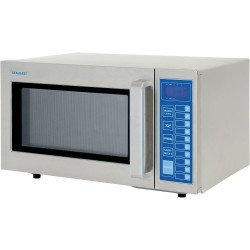 Kuchenka mikrofalowa 1000 W profesjonalna