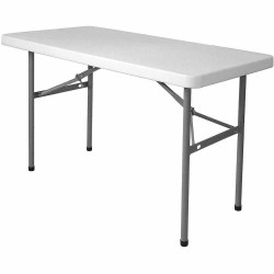 Stół cateringowy składany 1220x610x740 mm