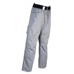 Arenal spodnie szare