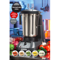 Blender Expeditor HBF1100S