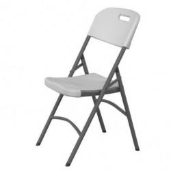Krzesło cateringowe białe