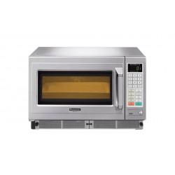 Profesjonalna kuchenka mikrofalowa z grillem oraz konwekcją