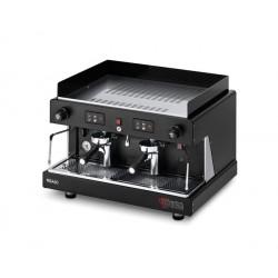 Ekspres do kawy PEGASO 2-grupowy elektroniczny EVD2PG