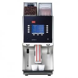 Automatyczne ekspresy do kawy i innych napojów