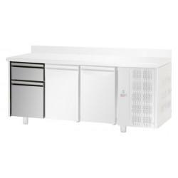 Zestawy szuflad do stołów chłodniczych