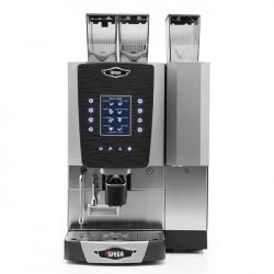 Ekspresy automatyczne do kawy FULLCONCEPT AK1CSTEAM