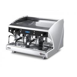 Ekspres do kawy POLARIS 2-grupowy elektroniczny EVD2PR