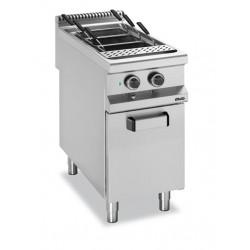 Urządzenie do gotowania makaronu i pierogów elektryczne, na szafce - 40l, linia 900