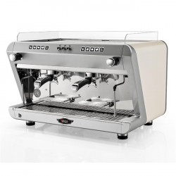 Ekspres do kawy IO – 2-grupowy, elektroniczny