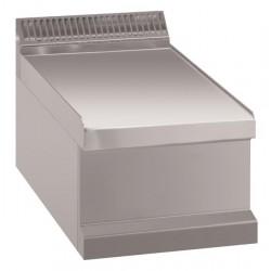 Blat neutralny stołowy MBM700 400x700x(H)250mm