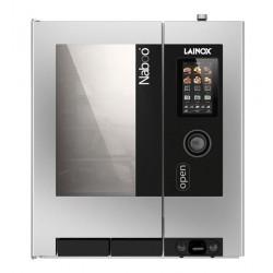 Piec konwekcyjno-parowy NABOO - 10x GN 1/1 NAGV101