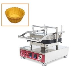 "Maszyna do Tarty ""Tartlet machine"" TM-835"