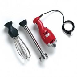 Mikser ręczny TR,BM z dodatkową rózgą i wymiennym ramieniem miksującym  TR,BM 350