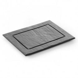 Płyta łupkowa - talerz 250x250