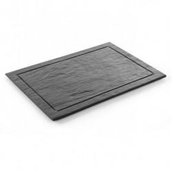 Płyta łupkowa - taca 400x300