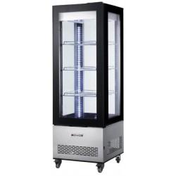 Witryna chłodnicza 550 l
