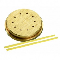 Matryca do makaronu Spaghetti 2x2mm