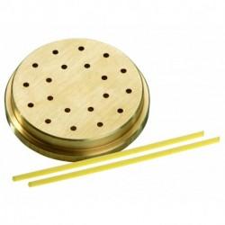 Matryca do makaronu Spaghetti Ø2mm