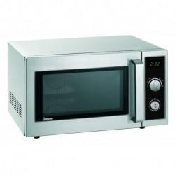 Kuchenka mikrofalowa 25L, 1000W