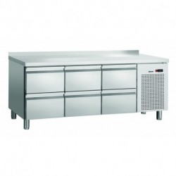 Stół chłodniczy S6-150 MA