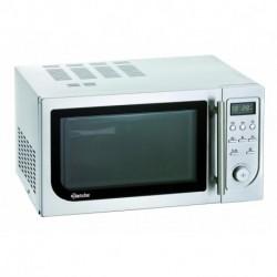 Kuchenka mikrofalowa 25L